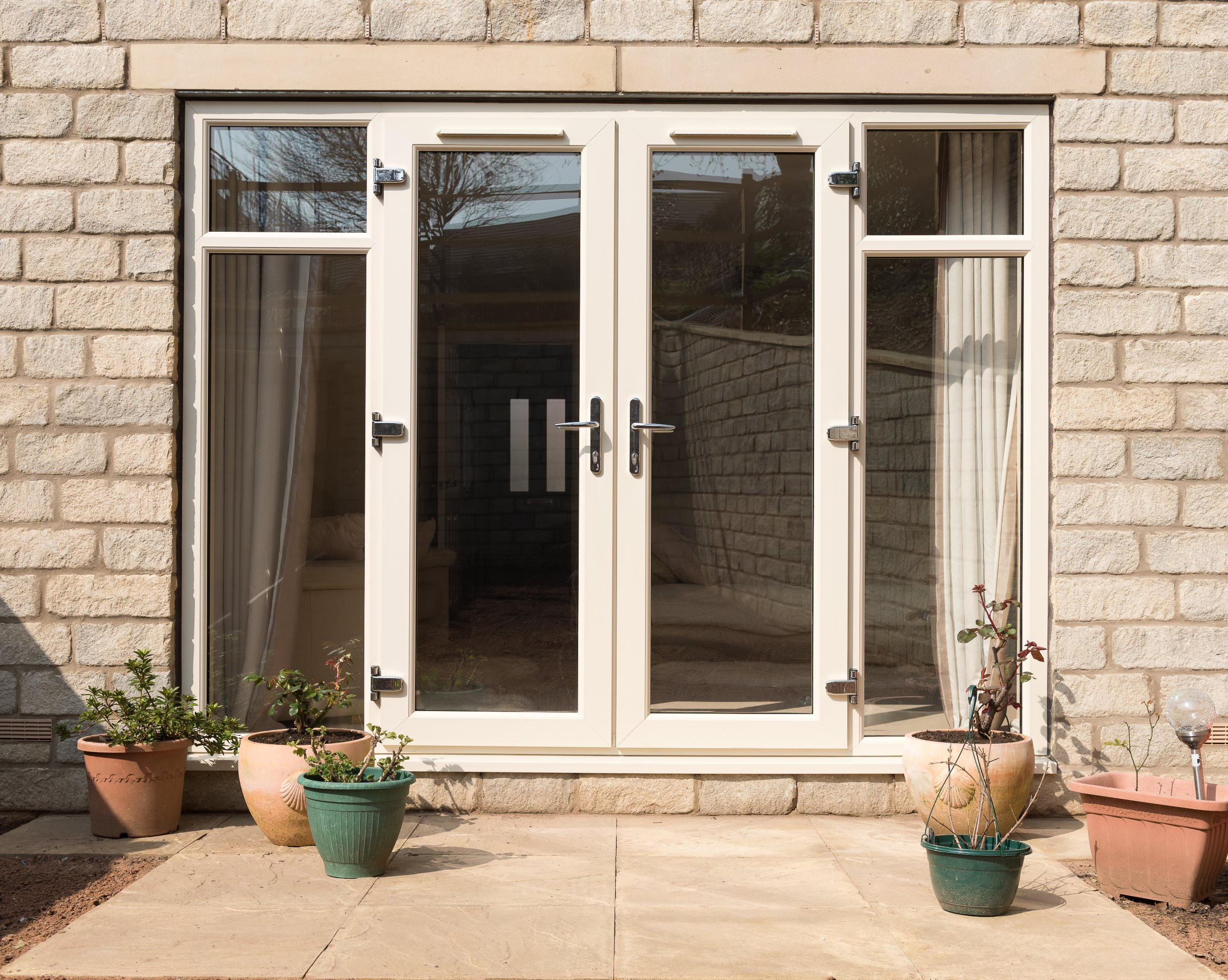 uPVC French Doors Basingstoke