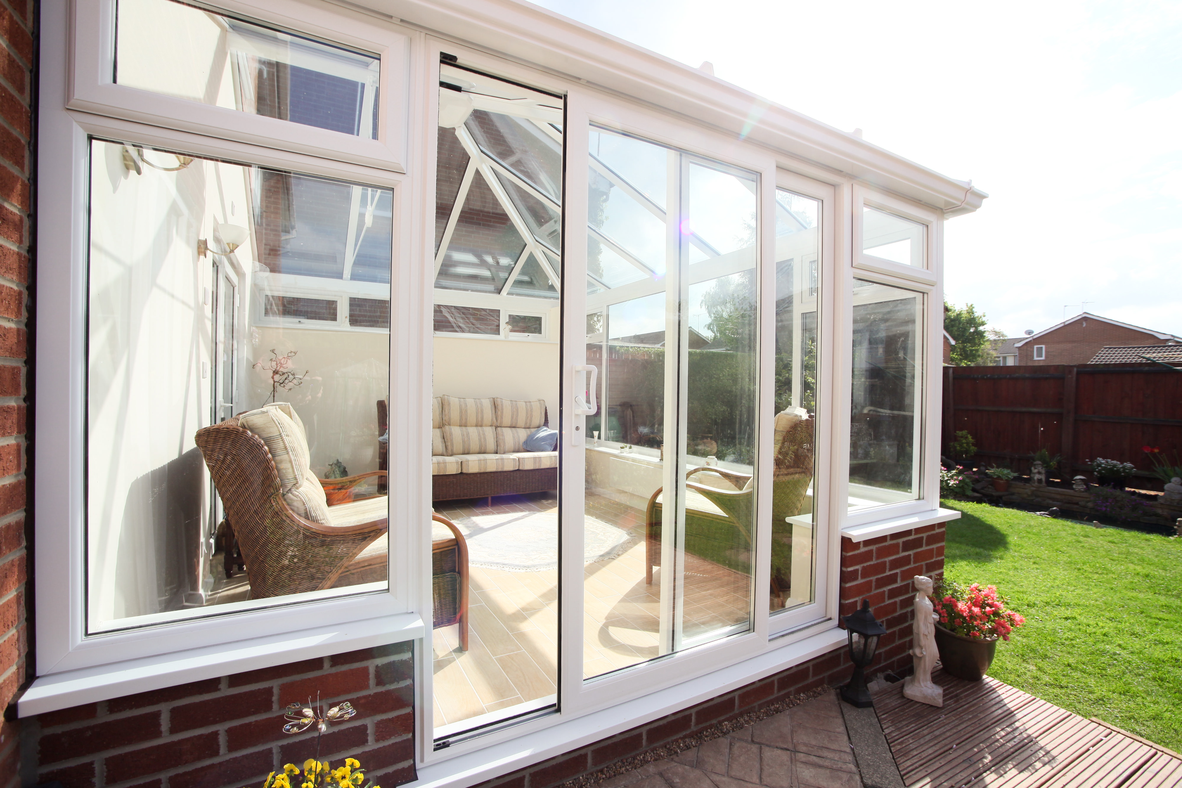 uPVC Patio Doors Milton Keynes